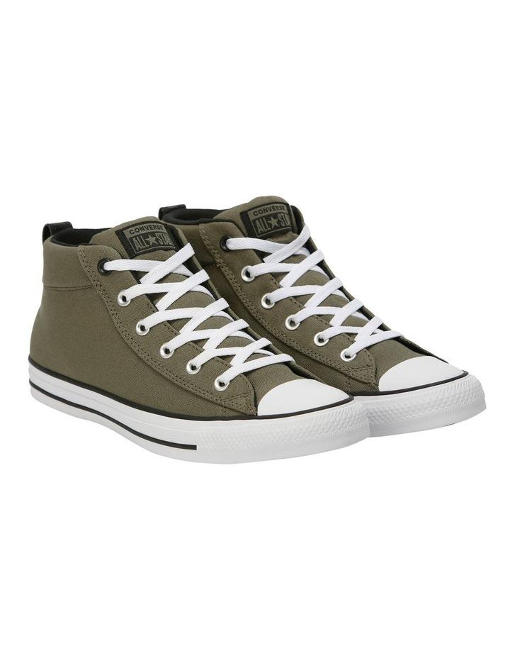 Chuck Taylor All Star Street Sneaker image 3