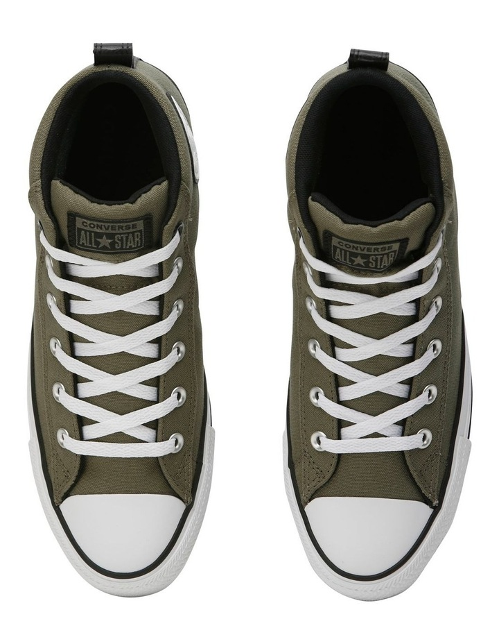 Chuck Taylor All Star Street Sneaker image 4