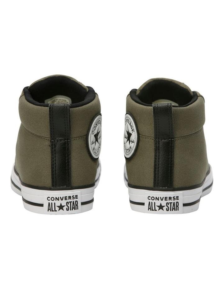 Chuck Taylor All Star Street Sneaker image 5