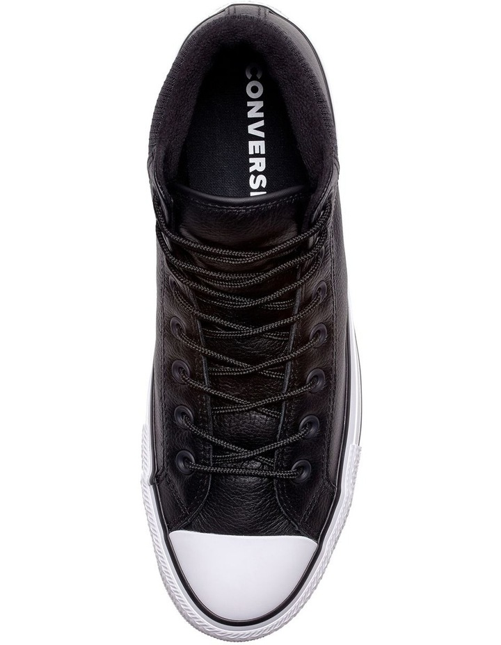 Chuck Taylor All Star Padded Collar Boot image 3