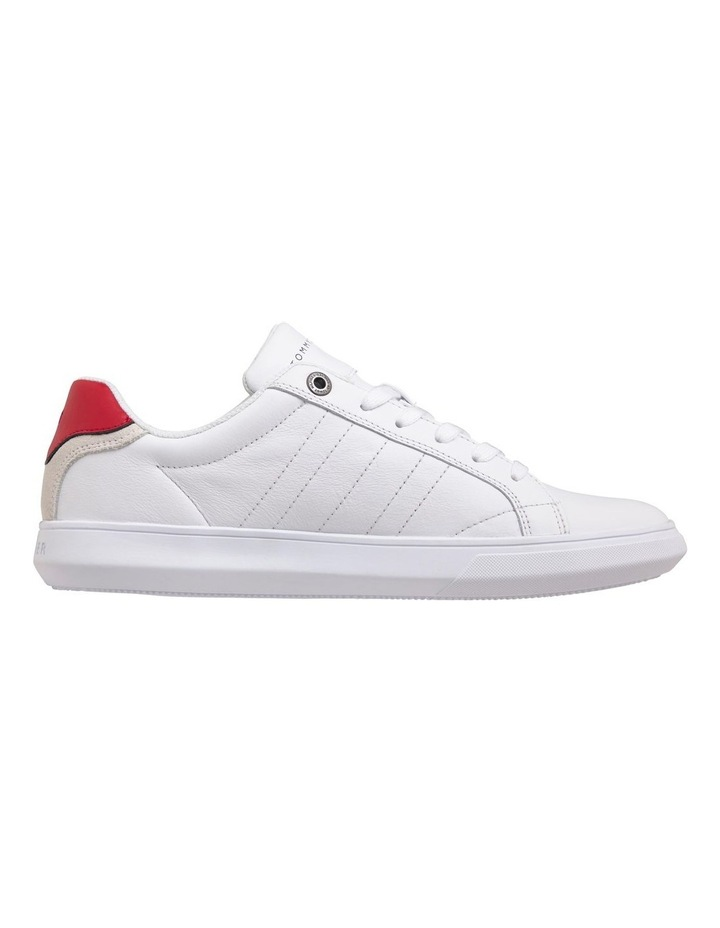 Essential Leather Cupsole Sneaker image 2