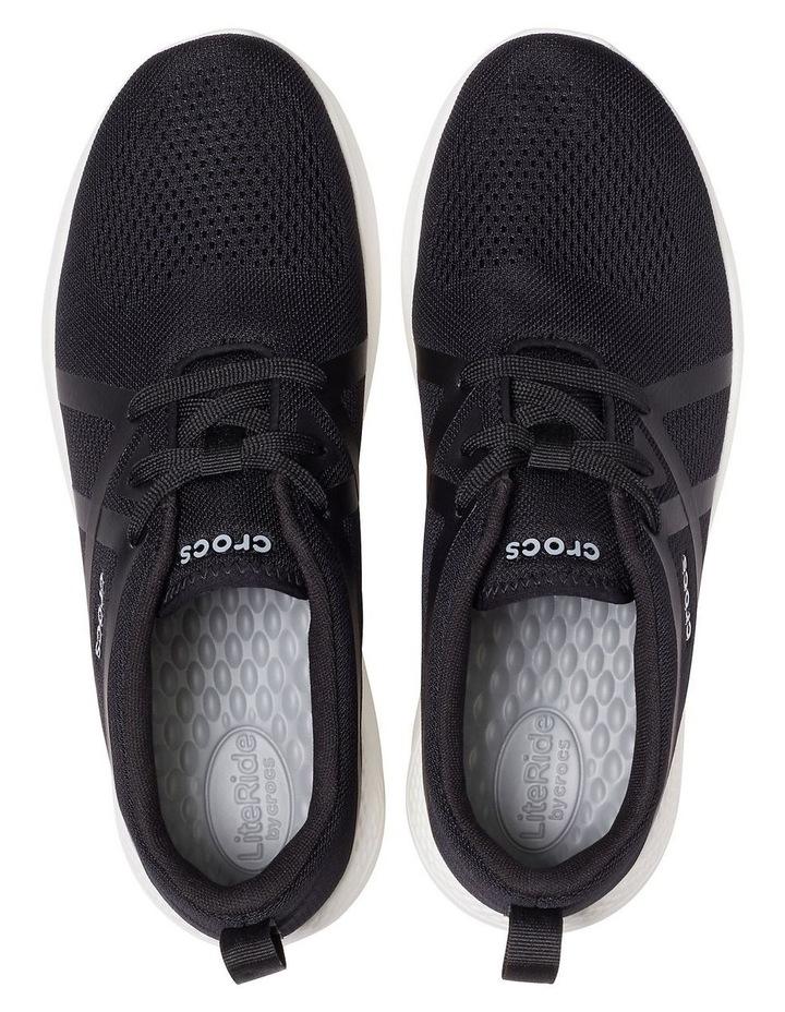 Literide Modform Lace Sneaker image 4