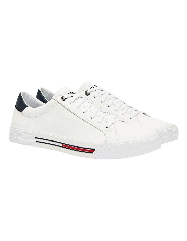 Essential Leather Sneaker image 1