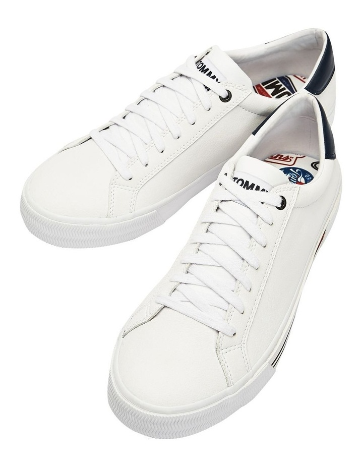 Essential Leather Sneaker image 4
