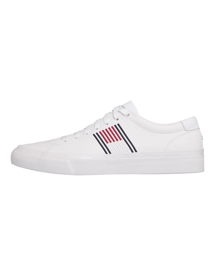 Corporate Leather Sneaker image 1