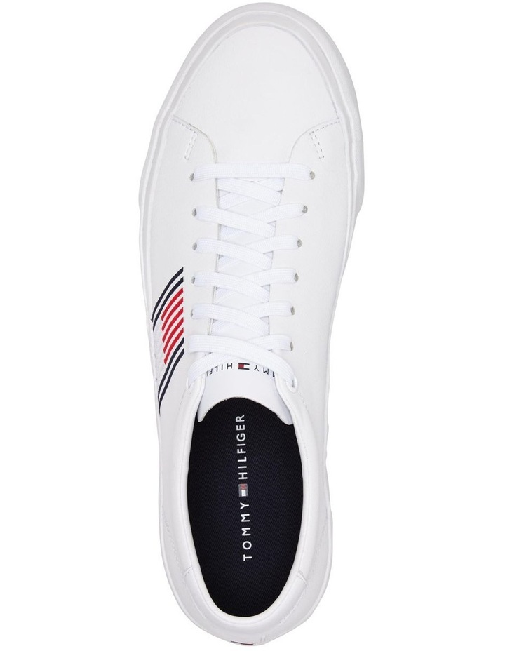 Corporate Leather Sneaker image 3