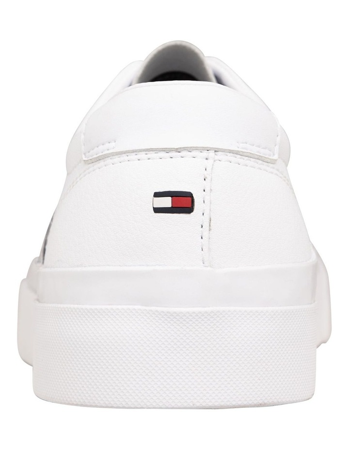 Corporate Leather Sneaker image 4