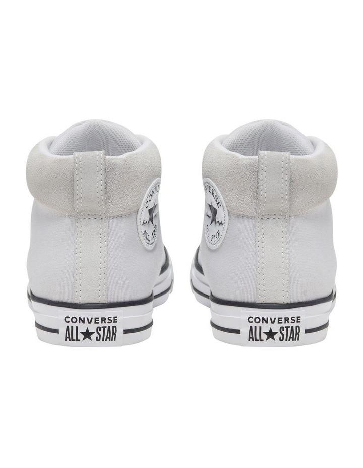 Chuck Taylor Street Mid Sneaker image 4
