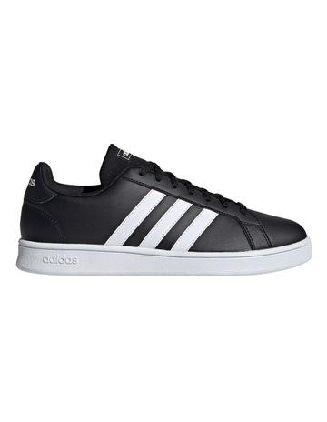 Core Black/White colour