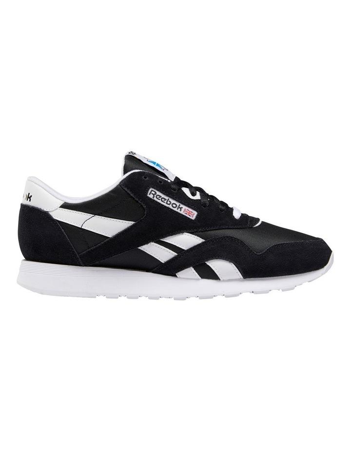 CL Nylon Sneaker image 1