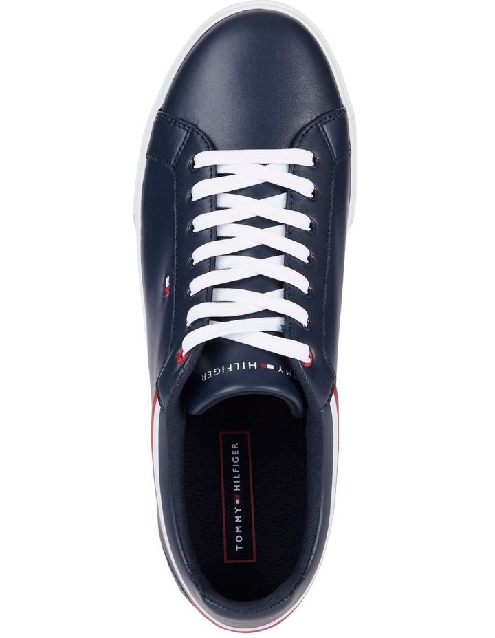 Corporate Collar Sneaker image 3