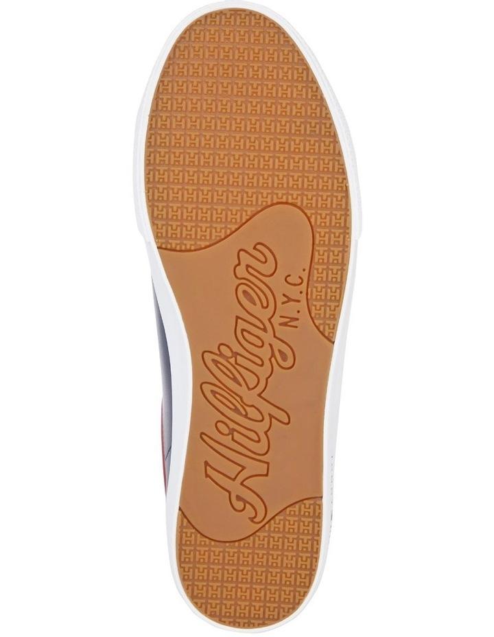 Corporate Collar Sneaker image 5