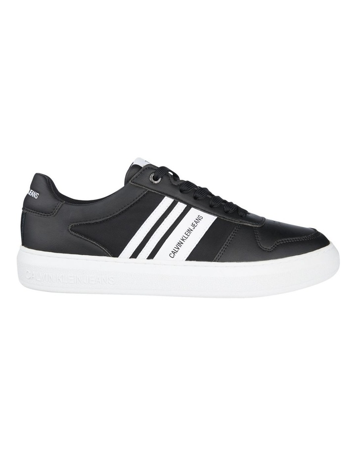 Cupsole Lace Up Oxford Sneaker image 1