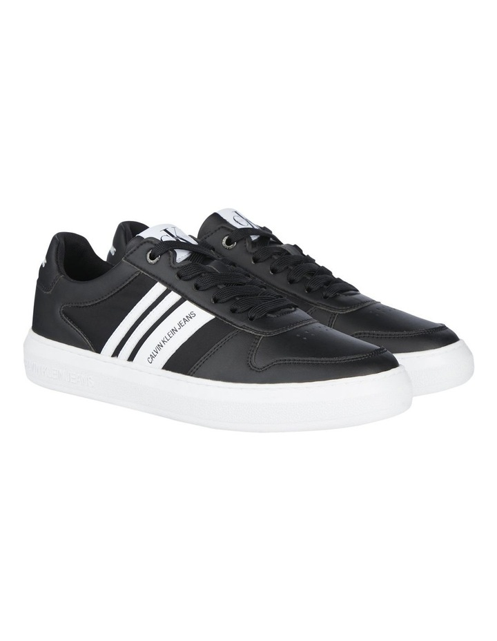 Cupsole Lace Up Oxford Sneaker image 2