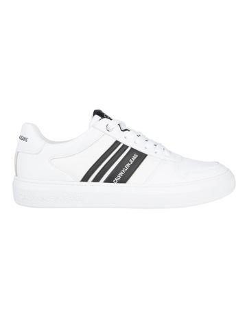 Bright White colour
