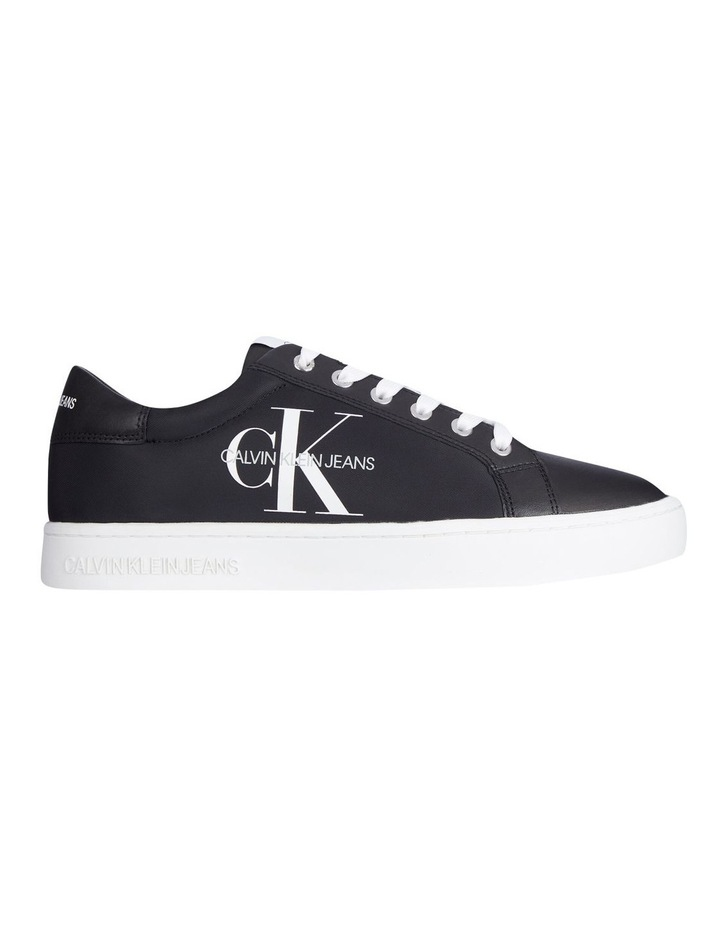 Cupsole Lace Up Sneaker image 1