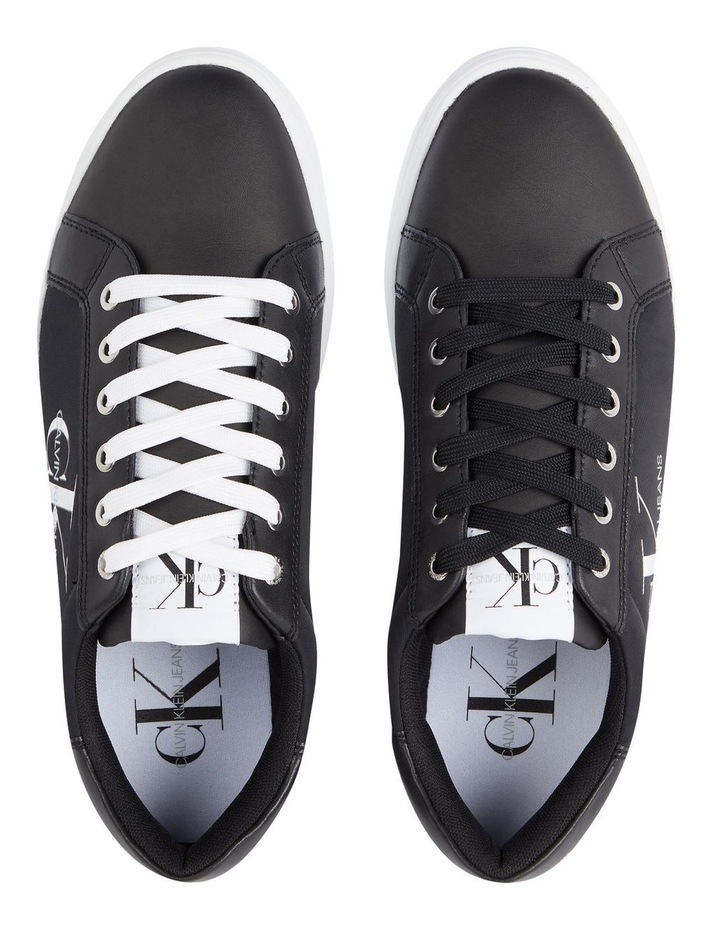 Cupsole Lace Up Sneaker image 3