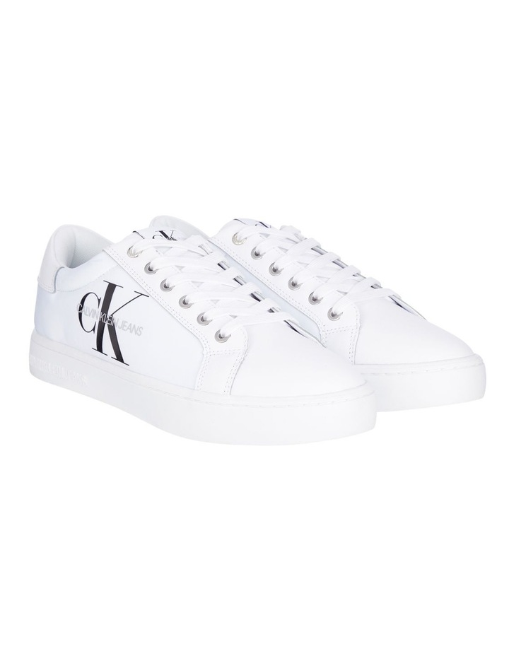 Cupsole Sneaker Lace Up Sneaker image 2