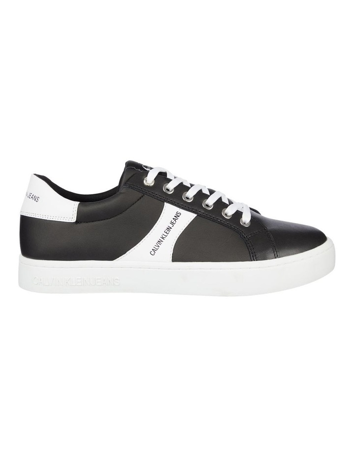 Cupsole Sneaker Lace Up Sneaker image 1