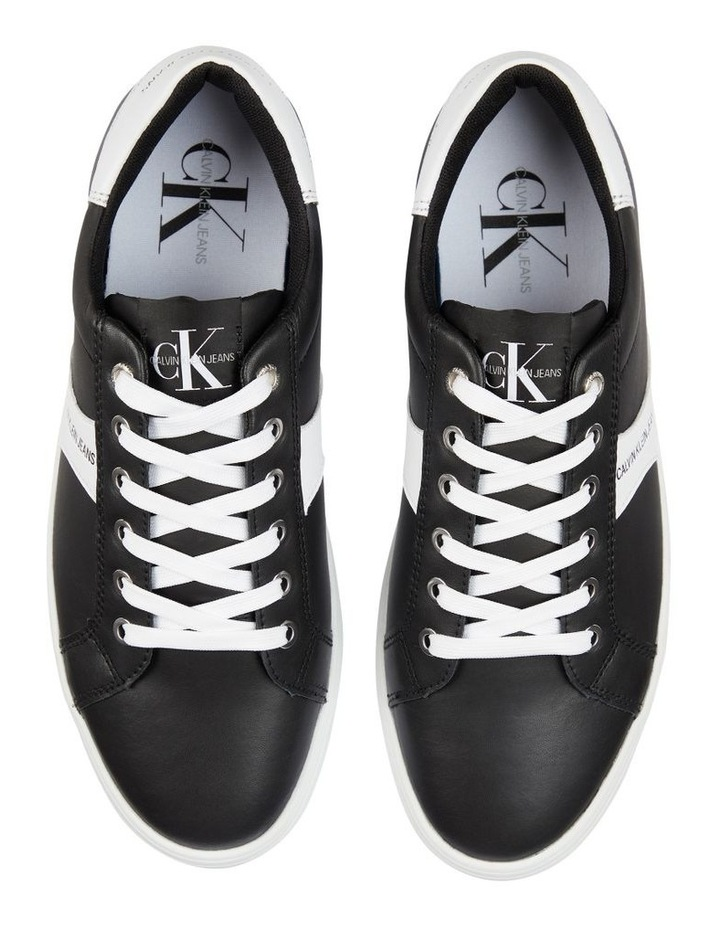 Cupsole Sneaker Lace Up Sneaker image 3
