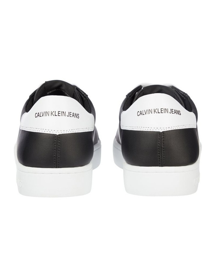 Cupsole Sneaker Lace Up Sneaker image 4