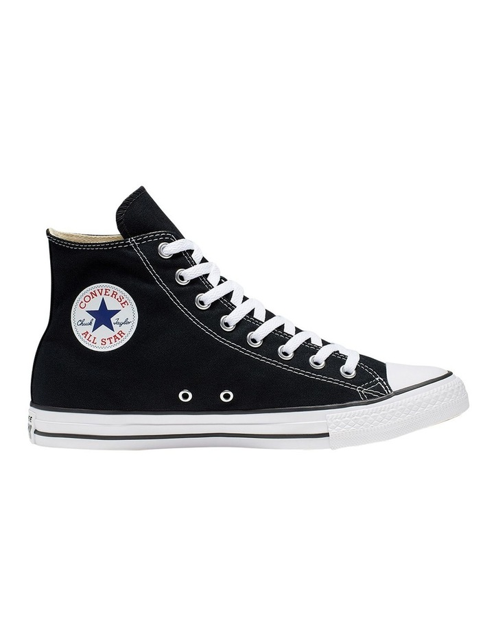 Chuck Taylor All Star Black Hi Sneaker image 1