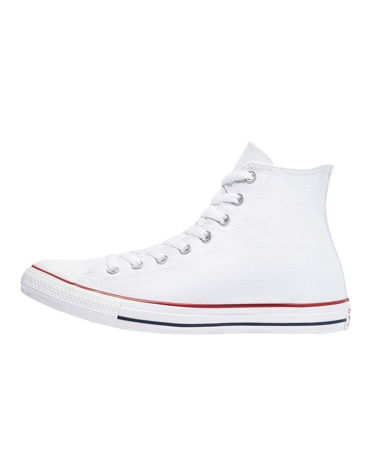 Chuck Taylor All Star White Low Mens image 2