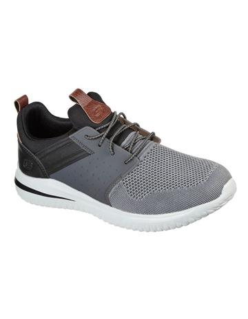 Black/Grey colour