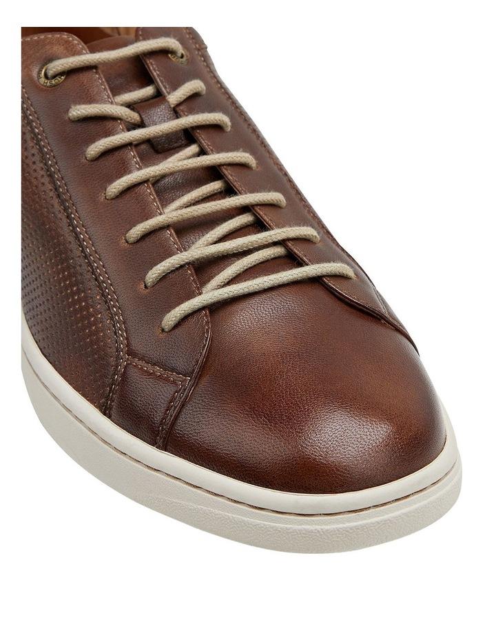 Tucker Shoe Tan image 2