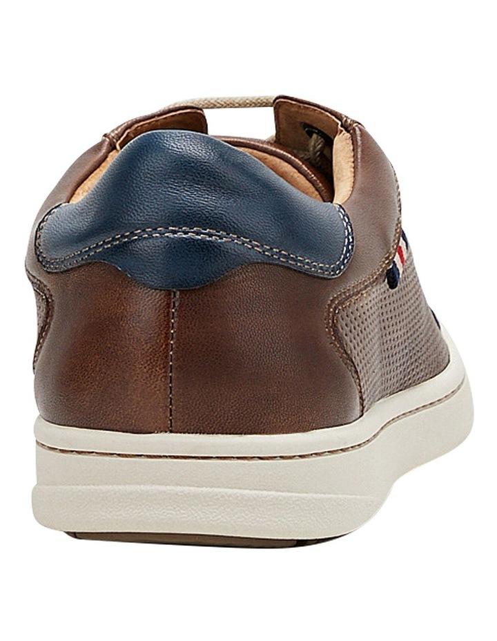 Tucker Shoe Tan image 5