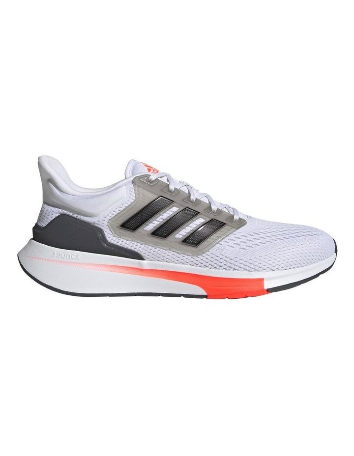 Eq21 Run White Sneaker image 1