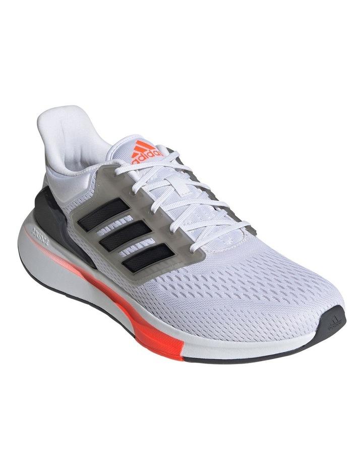 Eq21 Run White Sneaker image 3