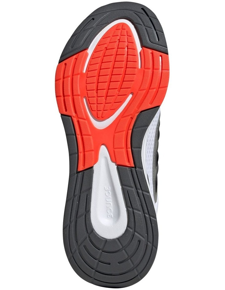 Eq21 Run White Sneaker image 5