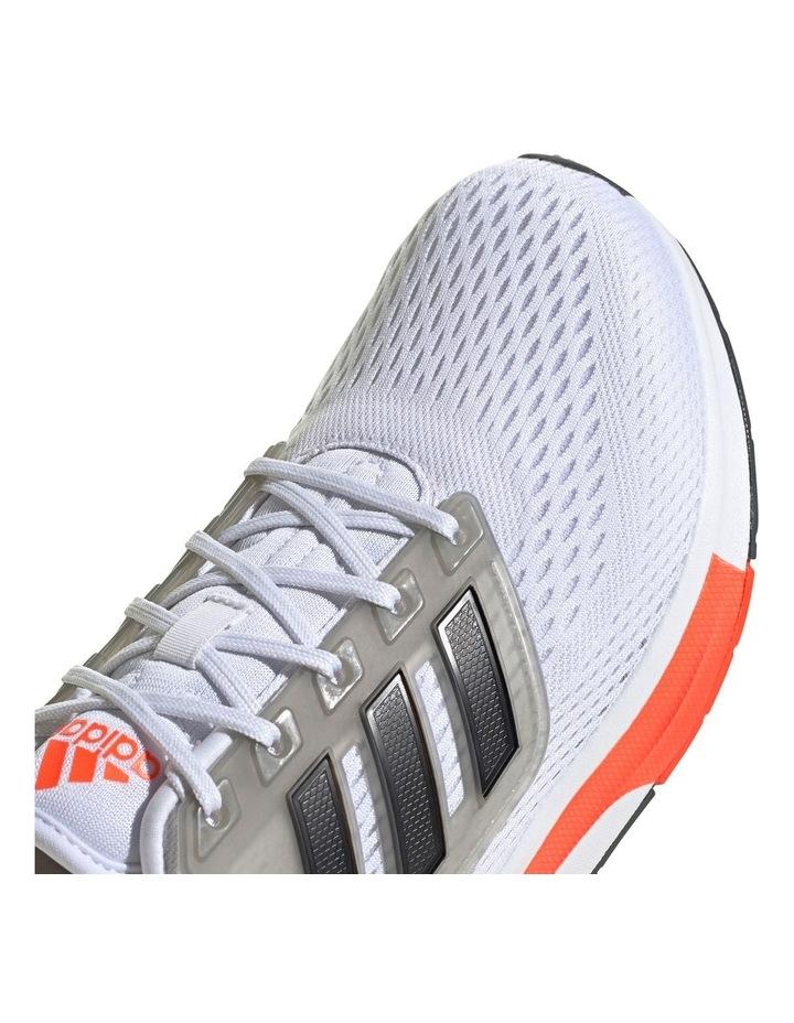 Eq21 Run White Sneaker image 6