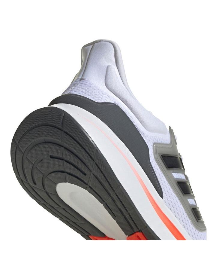 Eq21 Run White Sneaker image 7