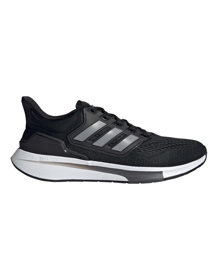 Eq21 Run Black Sneaker image 1