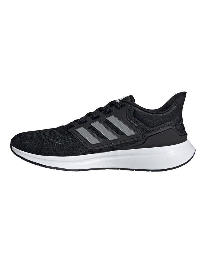 Eq21 Run Black Sneaker image 2