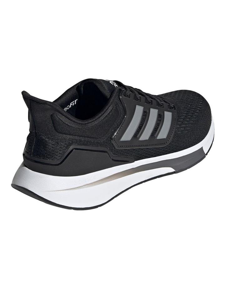 Eq21 Run Black Sneaker image 4