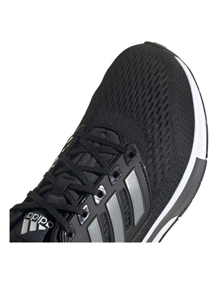 Eq21 Run Black Sneaker image 6