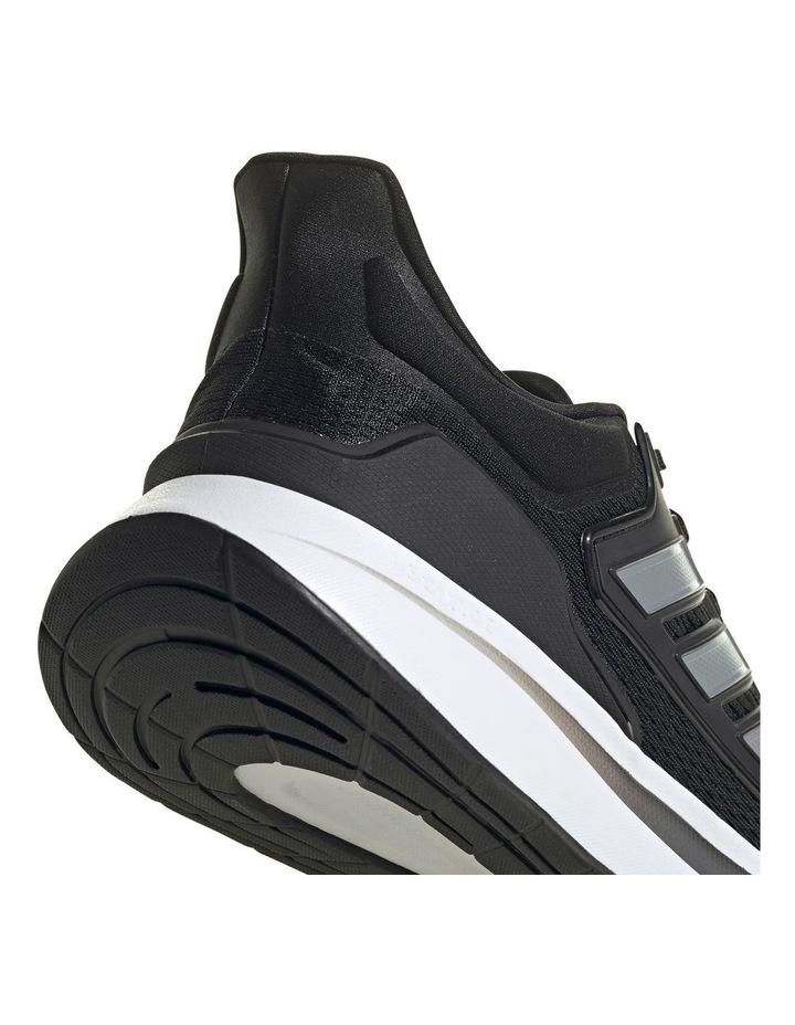 Eq21 Run Black Sneaker image 7