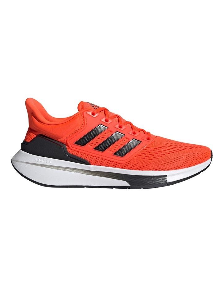 Eq21 Run Red Sneaker image 1