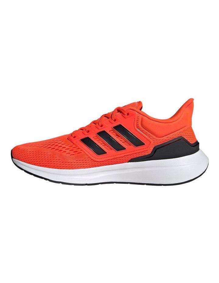 Eq21 Run Red Sneaker image 2