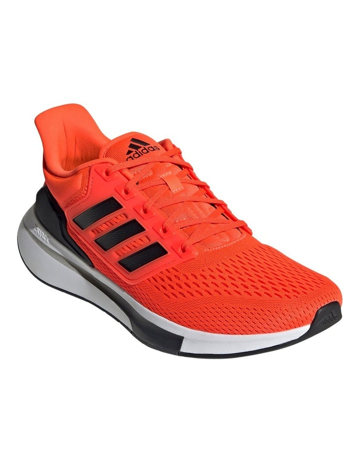 Eq21 Run Red Sneaker image 3