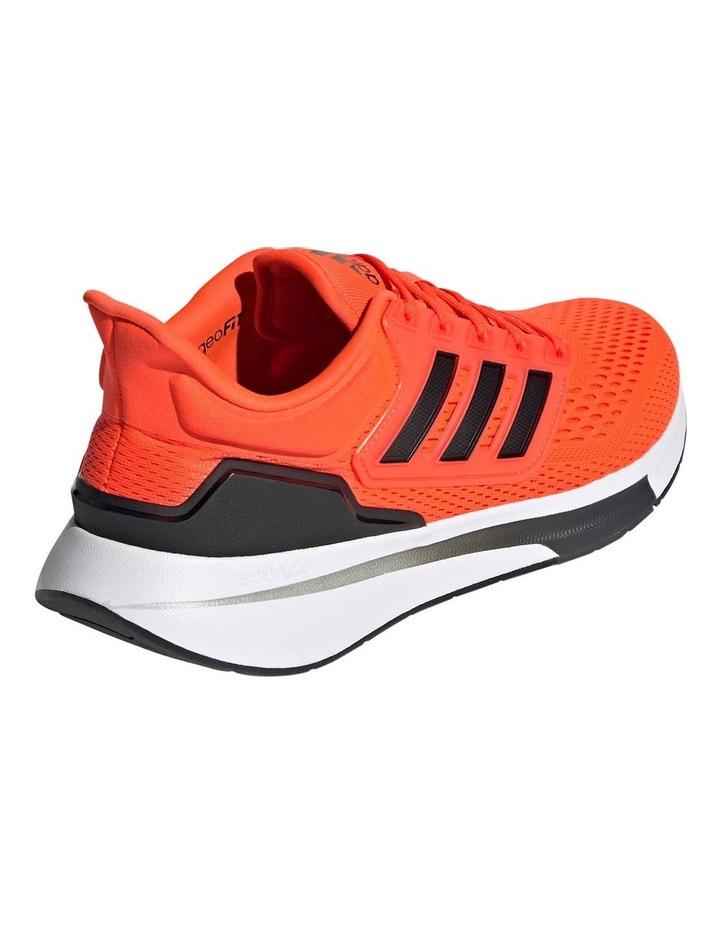 Eq21 Run Red Sneaker image 4