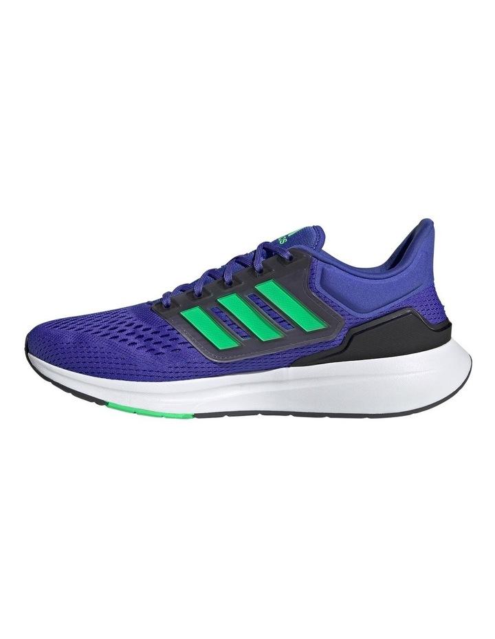 EQ21 RUN Shoe Blue image 2