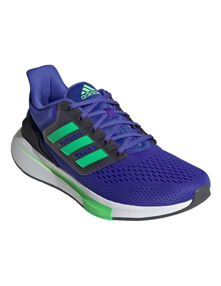EQ21 RUN Shoe Blue image 3