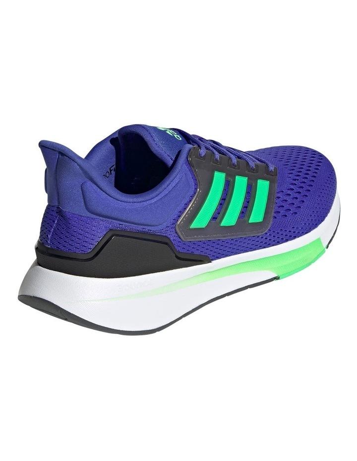 EQ21 RUN Shoe Blue image 4