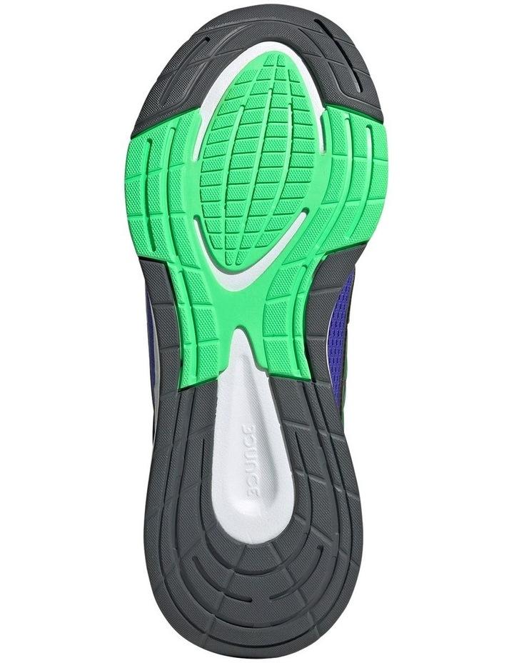 EQ21 RUN Shoe Blue image 5