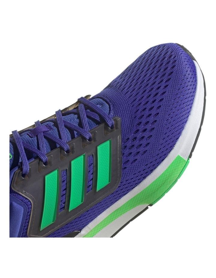 EQ21 RUN Shoe Blue image 7