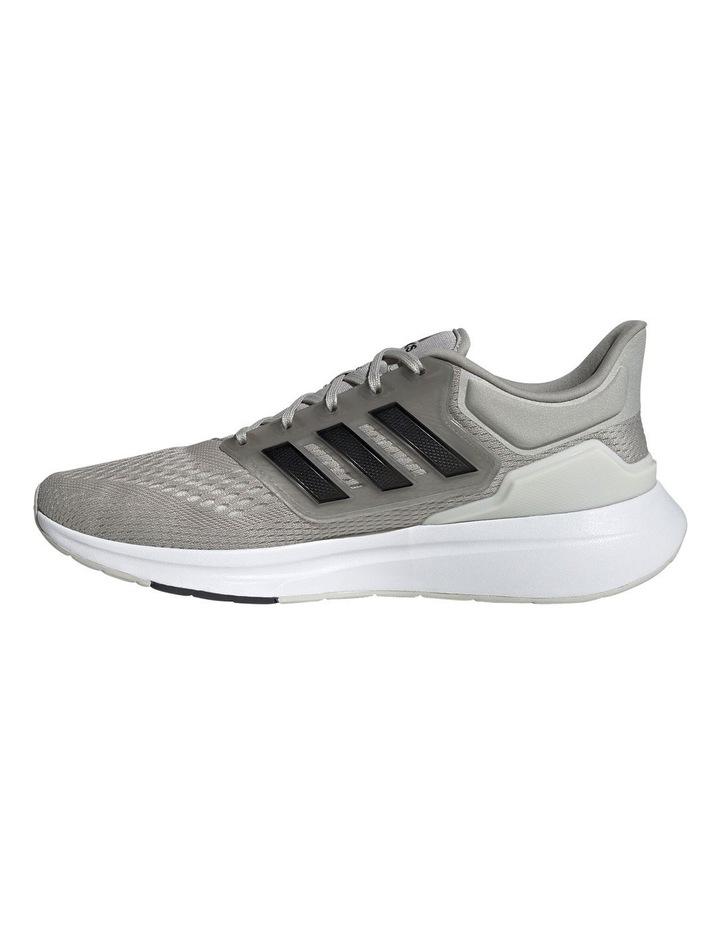 EQ21 RUN Shoe Metallic Grey image 2
